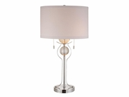 Stein World 96759 SYMMETRY METAL TABLE LAMP
