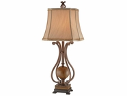 Stein World 96902 COPPERFIELD LAMP