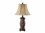 Stein World 97829 2 PACKAGE BRIANNA MOSAIC LAMP