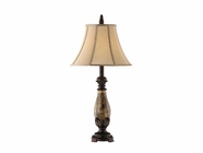 Stein World 97833 2 PACKAGE ROMA MARBLE LAMP