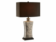 Stein World 98377 SANDWELL CERAMIC LAMP
