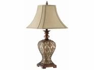 Stein World 98871 JAELA DIAMOND WEAVE LAMP
