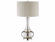 Stein World 98876 LINORE GLASS TABLE LAMP