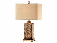 Stein World 99564 CERAMIC & METAL TABLE LAMP