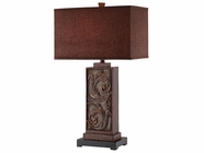 Stein World 99575 FRANKFORD TABLE LAMP