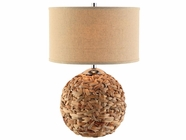 Stein World 99582 PARKET TABLE LAMP
