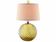Stein World 99588 SORANO GREEN TABLE LAMP