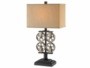 Stein World 99610 Whitmore Hall Table Lamp