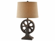 Stein World 99648 Hebble Table Lamp