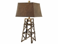 Stein World 99662 Meadowhall Table Lamp