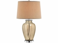 Stein World 99676 Glass Table Lamp