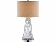 Stein World 99677 Cephius Glass Lamp