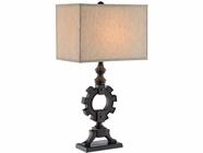Stein World 99682 Resin Table lamp