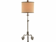 Stein World 99698 Eridon Metal table lamp