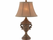 Stein World 99740 Classic Urn Lamp