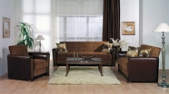 Sunset ALFA SOFA and LOVESEAT NEW MEGA BRICK