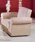 Sunset ELITA S RELAX ARMCHAIR RAINBOW BEIGE