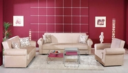 Sunset ELITA SOFA and LOVESEAT RAINBOW BEIGE