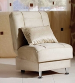 Sunset VEGAS CHAIR RAINBOW BEIGE