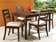 Tacoma Dining Set - Acme 00867-69