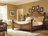 Tommy Bahama 01-0531-133C-205-234 Island Estate Round Hill Bedroom Set