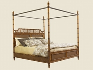 Tommy Bahama 01-0531-163C Island Estate West Indies Bed 5/0 Queen