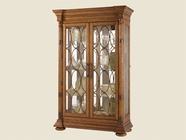 Tommy Bahama 01-0531-864 Island Estate Mariana Display Cabinet