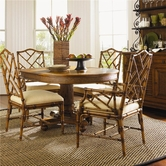 Tommy Bahama 01-0531-870-882-01 Island Estate Dining Set