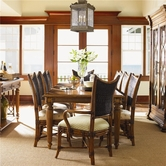 Tommy Bahama 01-0531-877-880-01 Island Estate Dining Set