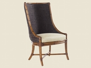 Tommy Bahama 01-0531-885-01 Island Estate Cruz Bay Host Chair - Ships Assembled