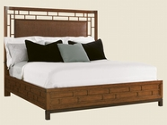 Tommy Bahama 01-0536-134C Ocean Club Paradise Point Bed 6/6 King