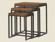 Tommy Bahama 01-0536-942 Ocean Club Ocean Reef Nesting Tables