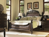Tommy Bahama 01-0537-133C-206-233 Royal Kahala Bedroom Set