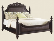 Tommy Bahama 01-0537-134C Royal Kahala Harbour Point Bed 6/6 King