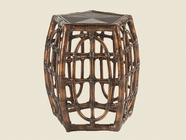 Tommy Bahama 01-0538-957 Royal Kahala Oval Reef Accent Table
