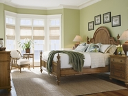 Tommy Bahama 01-0540-133C-205-233 Beach House Belle Isle Bedroom Set