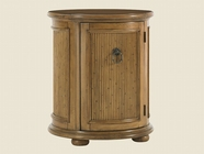 Tommy Bahama 01-0540-952 Beach House Pompano Accent Table