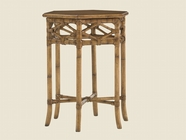Tommy Bahama 01-0540-954 Beach House Coral Springs Accent Table