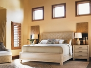 Tommy Bahama 01-0542-133C-201-221 Road To Canberra New Caledonia Bedroom Set