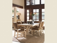 Tommy Bahama 01-0542-877-880-1 Road To Canberra New South Wales Dining Set
