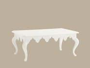 Tommy Bahama 01-0543-943-950-953 Ivory Key St. George Rectangular Occasional Table Set