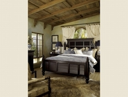 Tommy Bahama 01-0619-133C-204-233 Kingstown Malabar Panel Bedroom Set