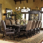 Tommy Bahama 01-0619-877-884-01 Kingstown Pembroke Rectangular Dining Set