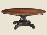 Tommy Bahama 01-0621-870C Kingstown Bonaire Round Dining Table