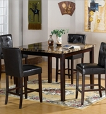 Urban Style Jersey 2720 Pub Table