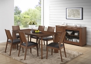 Urban Style Windy City 1060 Dining Table Set