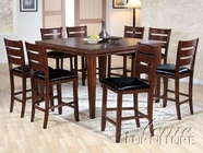 Urbana Counter Height Dining Set - Acme 00680-82
