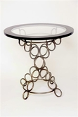 Urbanest Living 1000170 round table