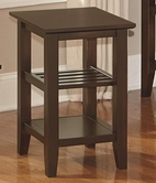 Vaughan Bassett 110-070 Chairside Table