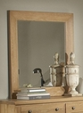 Vaughan Bassett 344-442 AMERICAN JOURNEY Shadowbox Mirror - bevel glass
